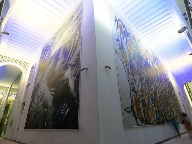"""En 2019, Rabat accueillera sa première biennale d'art contemporain pour """"réécrire le monde"""""""