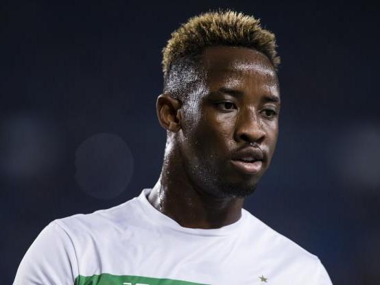 Foot - ECO - Celtic - Celtic : Moussa Dembélé et Olivier Ntcham remplaçants pour le OId Firm