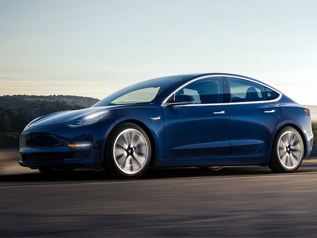 Tesla ferme la ligne de production de la Model 3