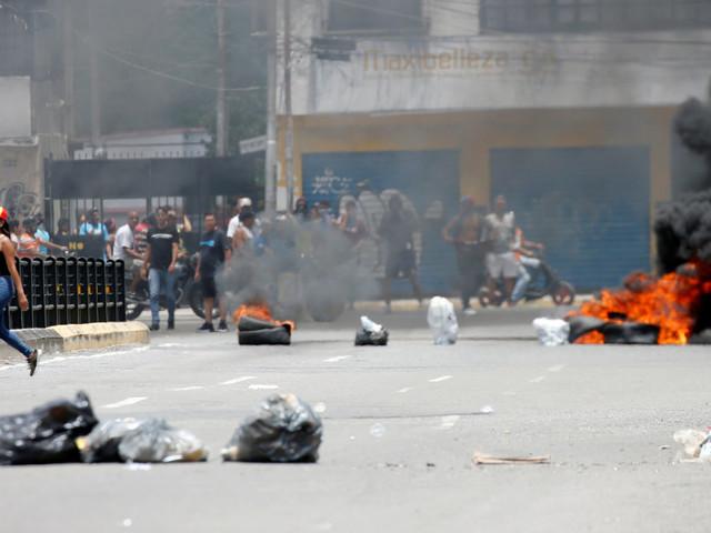 Voici pourquoi on ne peut pas encore parler de guerre civile au Venezuela