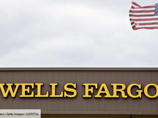 L'énorme amende que va payer une banque américaine pour avoir ouvert des comptes fictifs