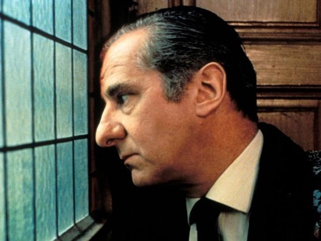 """Denis Podalydès : """"Michel Aumont avait la fascination de la banalité"""""""