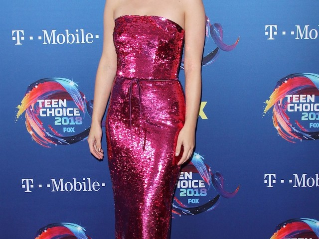 Les meilleurs looks des Teen Choice Awards 2018