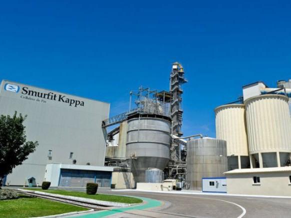 50 millions d'euros d'investissement pour la papeterie Smurfit Kappa de Gironde (33)