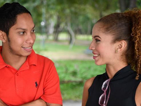 La vie sexuelle bridée des jeunes au Venezuela en temps de crise