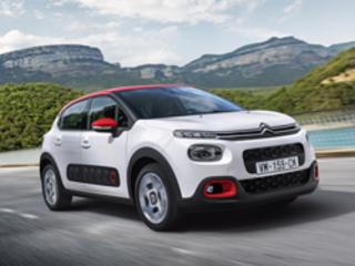 Les ventes mondiales Citroën 2019 baissent à 992 825 véhicules