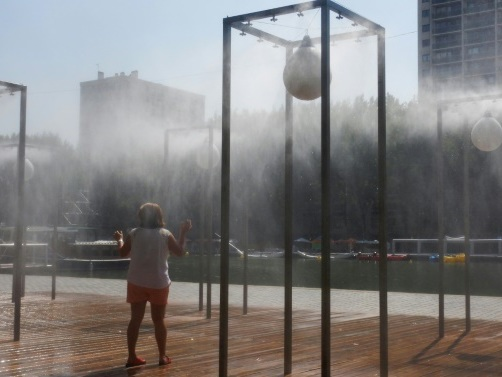 +7°C en 2100? Des nouvelles projections scientifiques très alarmantes