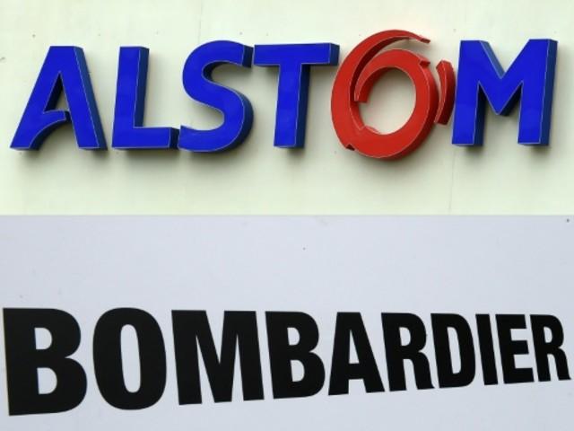 Bombardier: Alstom prêt à des concessions pour convaincre Bruxelles