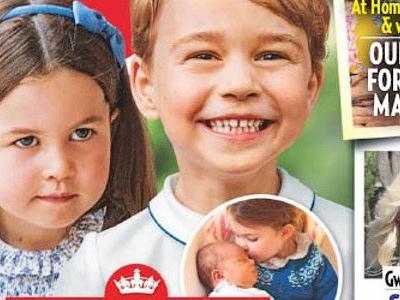 Prince William, Kate Middleton, colère noire, leur fille humiliée en public