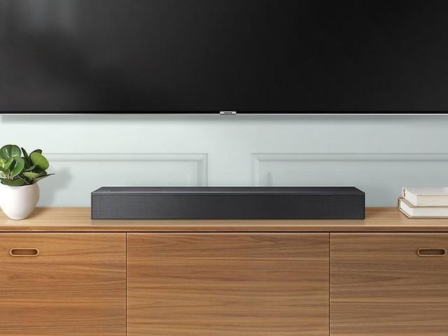 Actualité : Bon plan Noël – Samsung HW-N400, une bonne barre de son à moins de 120€