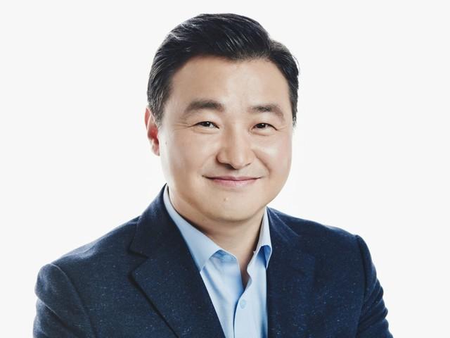 Samsung Mobile change de CEO avant le lancement du Galaxy S20