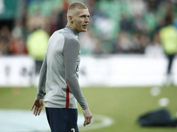 Foot - Transferts - Transferts: Gaëtan Robail (PSG) transféré à Lens (officiel)