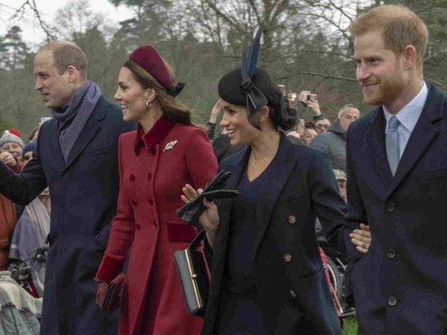 Prince Harry : Ce commentaire sur Meghan Markle qui a failli mettre un terme à sa relation avec son frère !