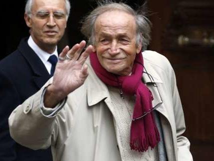 Venantino Venantini, le dernier des «Tontons flingueurs», est mort