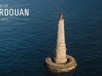Nice, Vichy et le phare de Cordouan entrent au patrimoine mondial de l'UNESCO