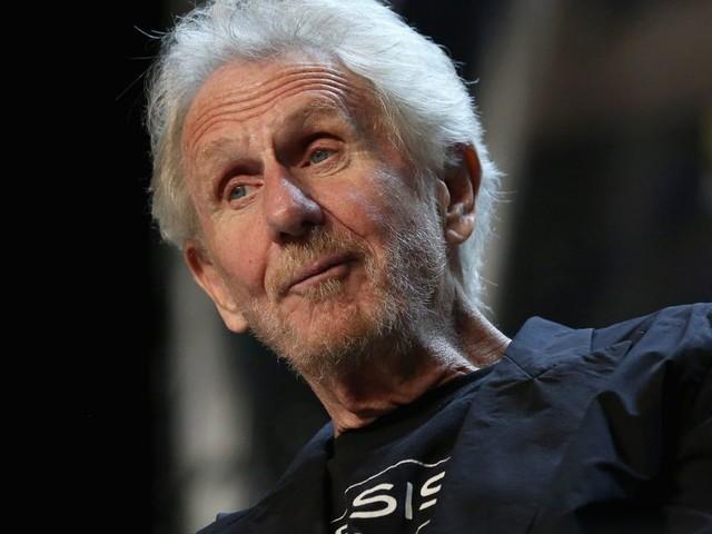 """RenéAuberjonois, acteur de """"Star Trek"""", est mort à l'âge de 79 ans"""