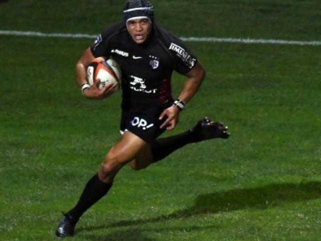 Rugby: une victime présumée de la bagarre accuse les Toulousains Kolbe et Mienie