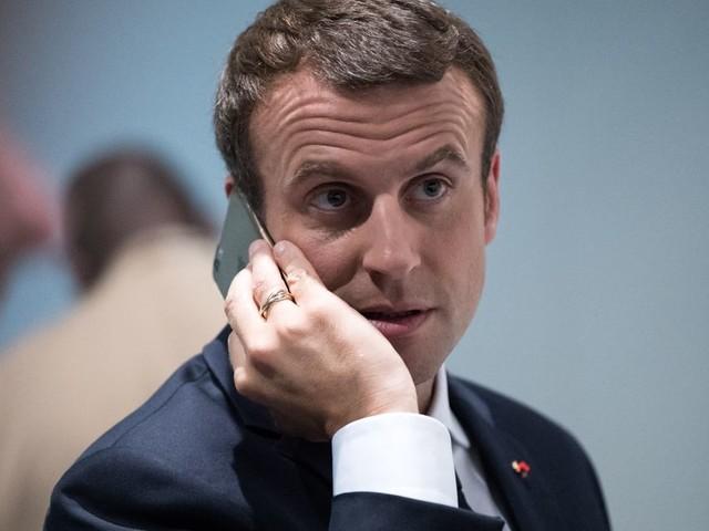 Le QR code du pass sanitaire de Macron diffusé sur les réseaux sociaux