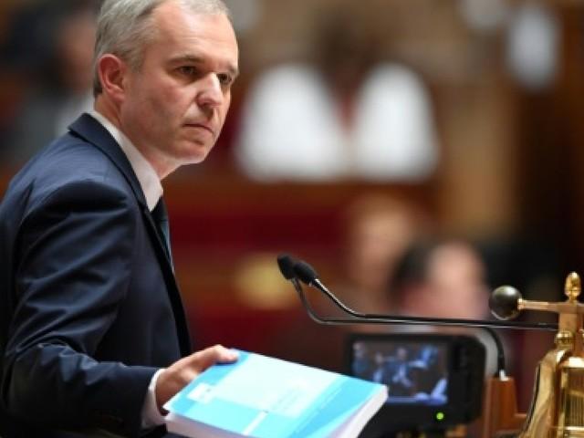 Rugy: des réformes de l'Assemblée mises en place progressivement jusqu'en 2022