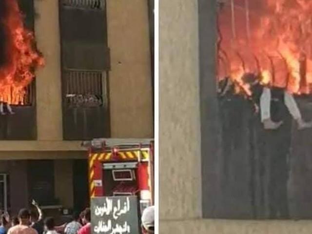 Sidi Allal Al Bahraoui: Une fillette de 7ans perd la vie suite à un incendie