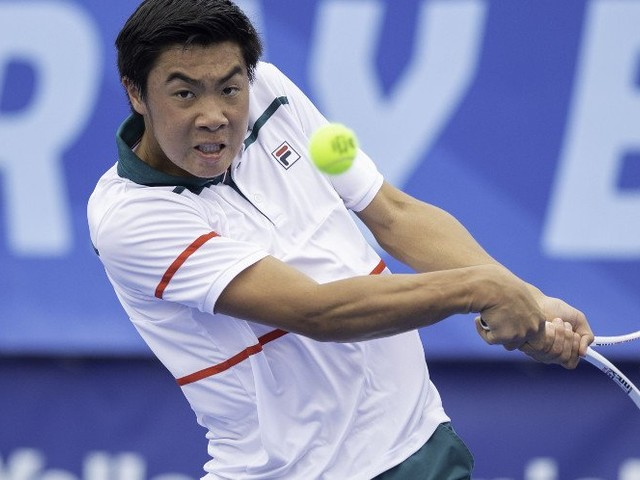 Tennis – ATP – Los Cabos : Nakashima s'offre un nouvel exploit, Norrie, Fritz et Isner dans le dernier carré