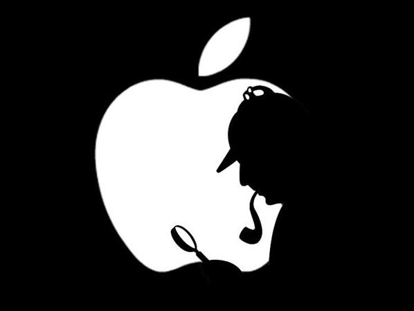 Apple objet d'une plainte en Europe pour non respect des données privées