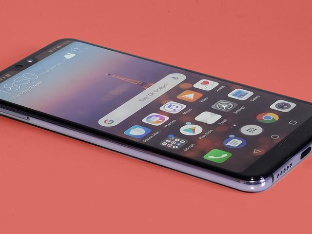 Le Huawei P20 Pro bénéficie de 200 euros de réduction