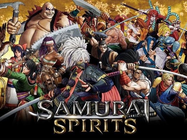 Pix'n Love lance sa carrière d'éditeur de jeu vidéo avec un collector Samurai Shodown pour la Switch