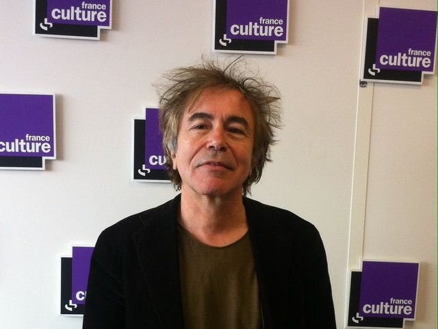 La présence de François Jullien
