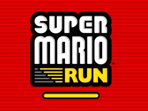 Super Mario Run continue sa course