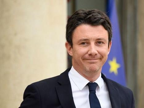 """Immobilier parisien: Griveaux reconnaît s'être """"mal exprimé"""""""