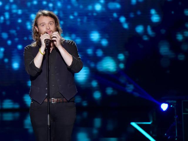 Jealous de Labrinth repris de bien belle façon par Guillaume lors des auditions de The Voice (vidéo).