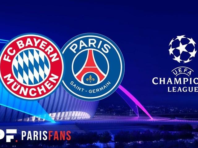 Bayern/PSG – L'équipe parisienne selon la presse : Di Maria ou Neymar en 10 ?