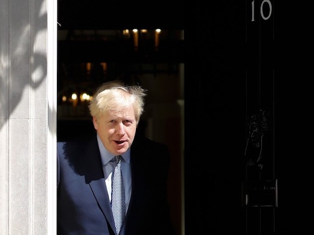 Brexit : Boris Johnson contourne le Parlement britannique pour passer en force