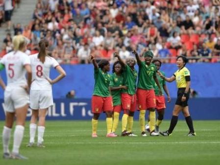 Mondial Féminin : Cameroun, une sortie sur fond de polémique autour de l'arbitrage