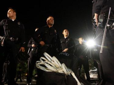 La Police de Los Angeles autorisée à utiliser des drones