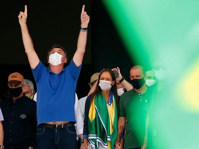 Coronavirus: Bolsonaro provoque un tollé en incitant les Brésiliens à filmer les hôpitaux