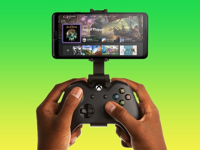 Xbox One : la bêta du console streaming débarque en France sur Android
