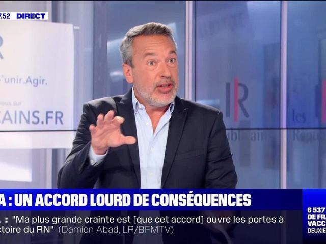 L'édito de Matthieu Croissandeau : Paca, un accord lourd de conséquences - 03/05