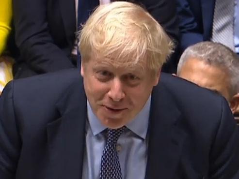 Brexit: pourquoi les lettres de Boris Johnson envoyées à l'Europe contiennent un double message?