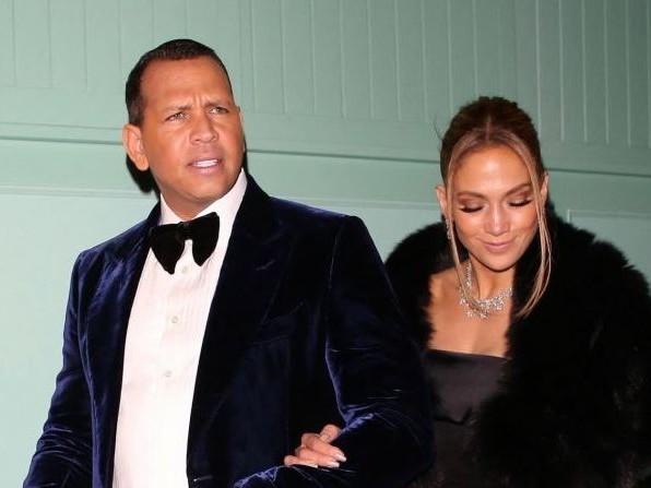 Jennifer Lopez et Alex Rodriguez, c'est officiellement terminé !