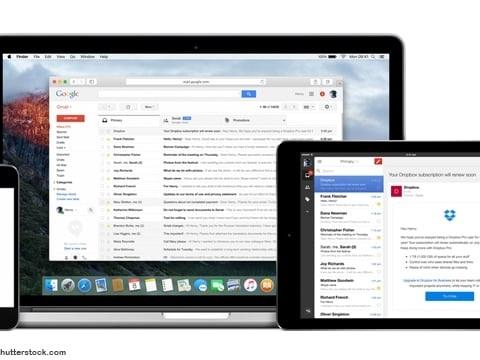 La nouvelle Protection Avancée de Gmail