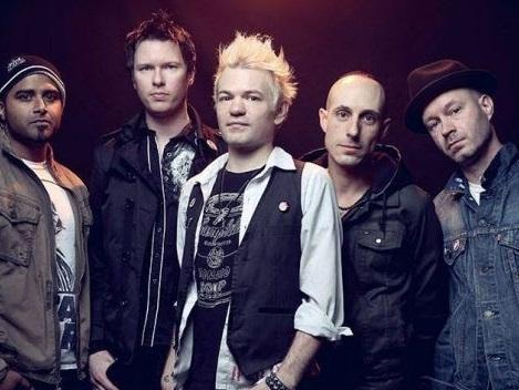 Sum 41 : le nouvel album est enregistré et arrivera cet été !