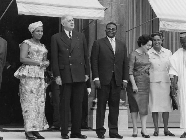 Contre le souvenir de la colonisation, le Niger va changer d'hymne