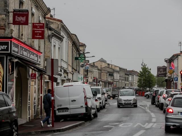 Carbon-Blanc: les commerces de l'avenue Austin-Conte cibles des cambrioleurs