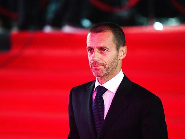 « C'est un gâchis », même le président de l'UEFA s'en prend à la VAR !