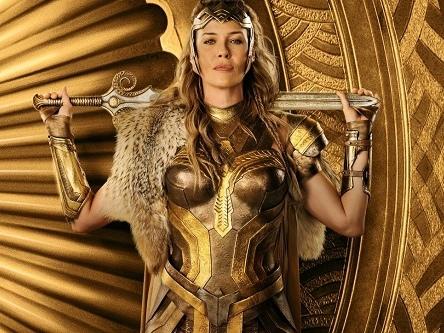 Wonder Woman : Un spin-off sur les Amazones est bel et bien envisagé !