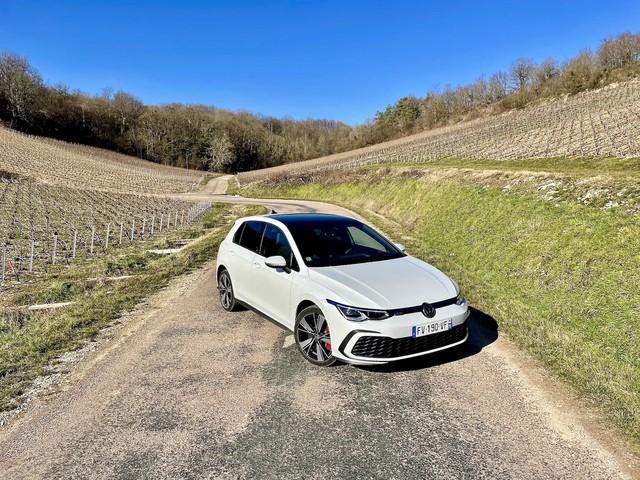 Essai : Volkswagen Golf 8 GTE, la Golf idéale ?