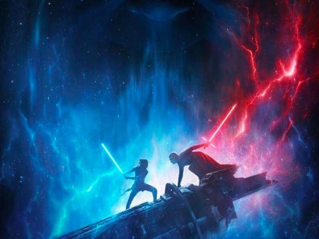 Star Wars 9 The Rise of Skywalker : une dernière vidéo avant la sortie du film