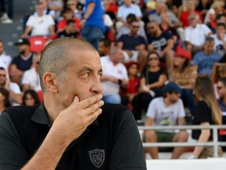 Top 14: changement d'ère à Toulon